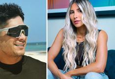 Chyno Miranda agradece apoyo tras hacer público el fin de su relación con Natasha Araos