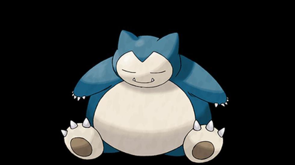 Pokémon Go: estos son los pokémones de tipo normal más fuertes - 16