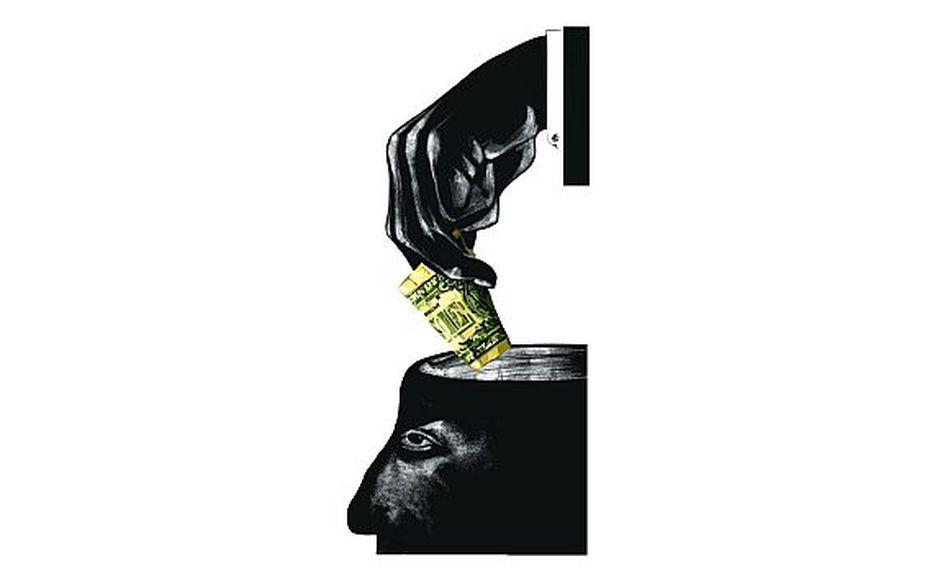 Corrupción, una historia cíclica en el Perú [INFORME]