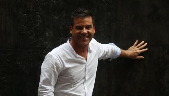 "Adolfo Aguilar a Mauricio Fernandini: ""No vivo escondiéndome"""