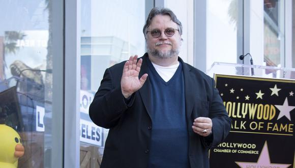 """Durante el diálogo virtual que mantuvo Del Toro con Cuarón en """"Monstruos y silencios: narrativas para un siglo turbulento"""", los creadores mostraron su preocupación por los jóvenes. (Foto: VALERIE MACON/AFP)."""