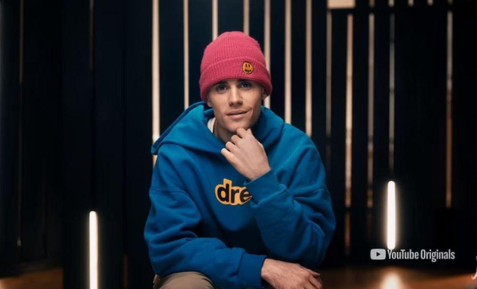 Justin Bieber: YouTube Originals liberó el primer adelanto de la serie documental del cantante. (Foto: Captura)