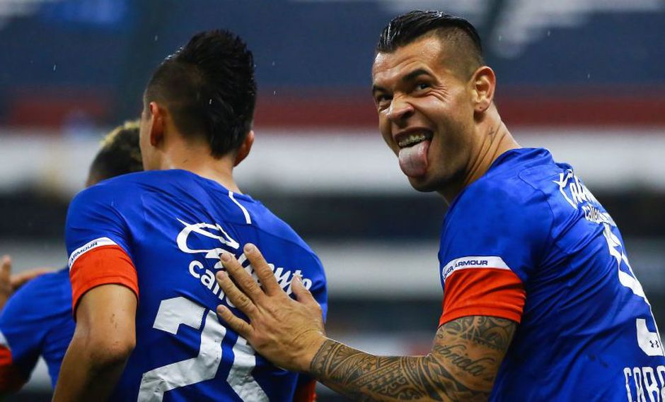 Cruz Azul vs. Zacatepec EN VIVO vía TDN: se miden por la Copa MX | EN DIRECTO. (Foto: Marca)