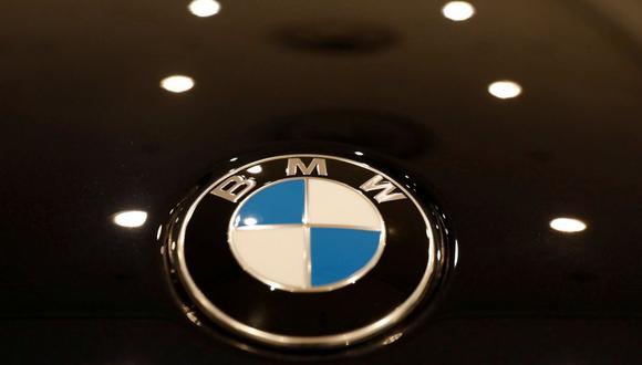 Las utilidades de BMW también se vieron afectadas por los aranceles, fruto de la guerra comercial de Estados Unidos. (Foto: Reuters)