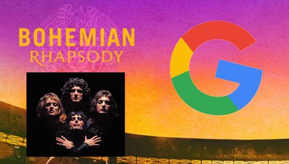 """Mira esta original y divertida versión """"karaoke"""" de una de las canciones más populares de la banda británica Queen. (Foto: Queen Official Site/Google)"""