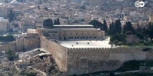 Coronavirus obliga a buscar un difícil equilibrio en Jerusalén