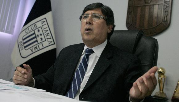 Pocho Alarcón fue sentenciado a cinco años de prisión efectiva