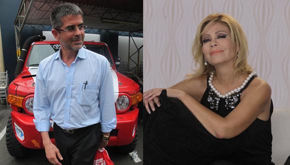 Gisela salió corriendo para evitar encuentro con Javier Carmona