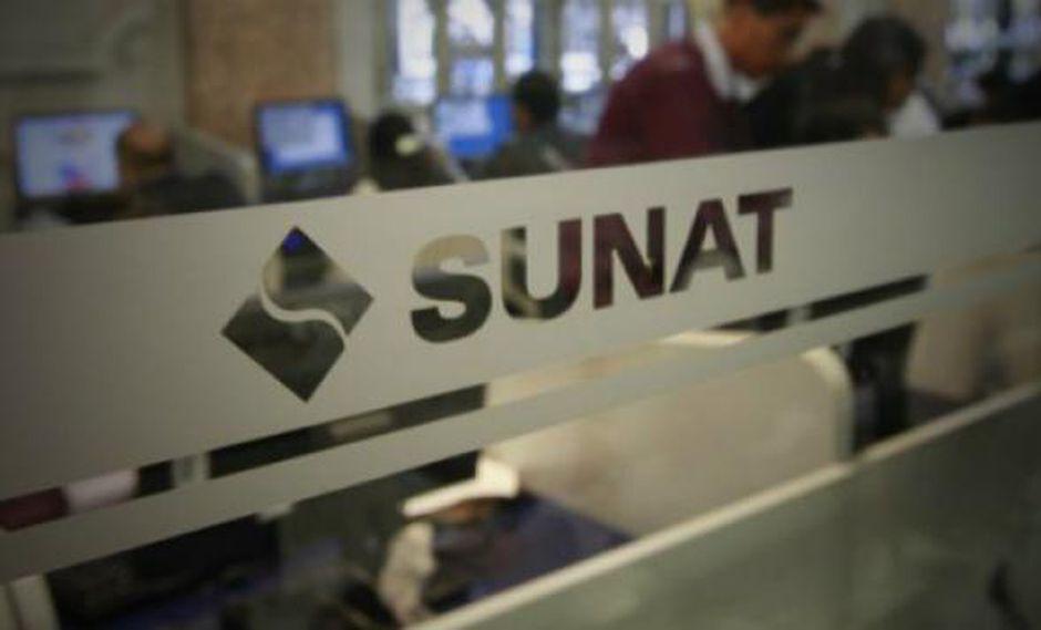 Las medidas buscan facilitar el trabajo de la Sunat. (Foto: Andina)