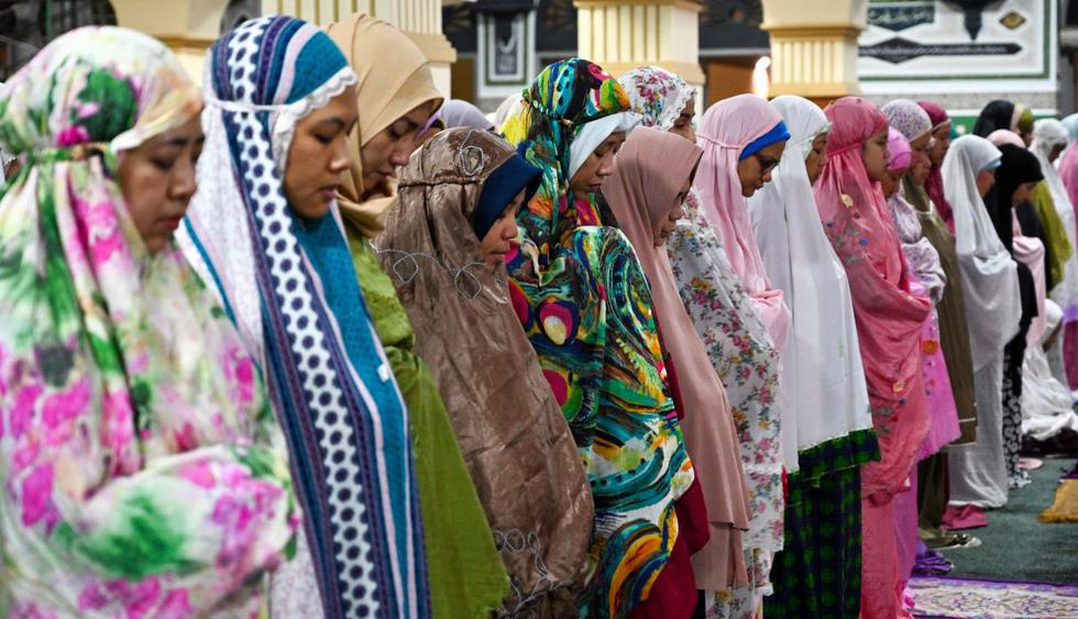 Ramadán, el mes de ayuno para los musulmanes, en cinco puntos claves. (Foto: AFP)