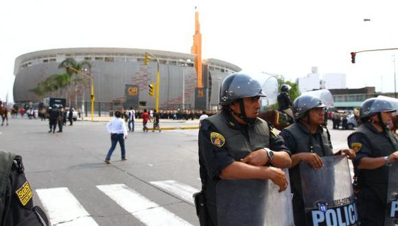 Perú vs. Argentina: policía dispuso este plan de desvíos