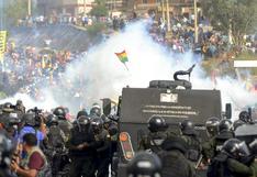 Bolivia detiene al primer jefe militar por la masacre de 9 civiles en una protesta de seguidores de Evo Morales