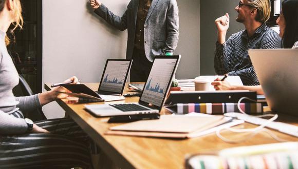 Los líderes digitales sufrieron un menor impacto y se recuperaron más rápido que las compañías cuya transformación digital ha sido lenta. (Foto: GEC)