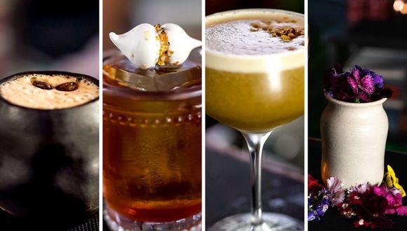 De todo para los amantes del este licor preparado a base de la caña de azúcar. (Foto: GEC)