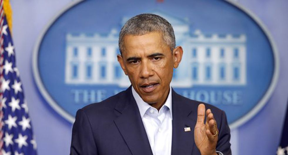 """Obama destaca el fin """"responsable"""" de la guerra en Afganistán"""