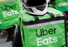 Uber compra la app de licor a domicilio, Drizly, por US$ 1.100 millones