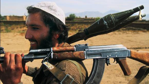 Así son los sanguinarios talibanes de Pakistán