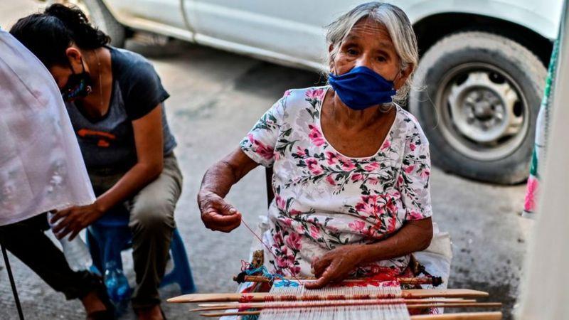 Cerca de la mitad de los mexicanos vive en la pobreza. (Foto: Getty Images).
