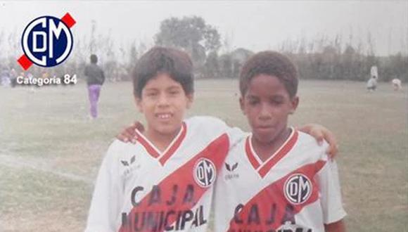 La cifra que pagó Alianza Lima a Deportivo Municipal para quedarse con Jefferson Farfán. (Foto: Facebook)