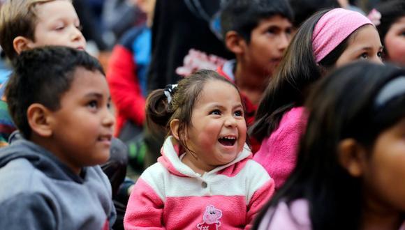 Día del Niño: las actividades programadas en los parques y clubes zonales de Lima. (Foto: Serpar)