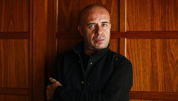 """Mario Bellatin: """"Del aprendizaje proviene la mala literatura"""""""