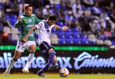 Puebla vs León: guía de canales de TV y horarios del duelo por la Liga MX