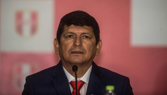¿Para qué viajó Agustín Lozano a la Conmebol? (Foto: AFP)