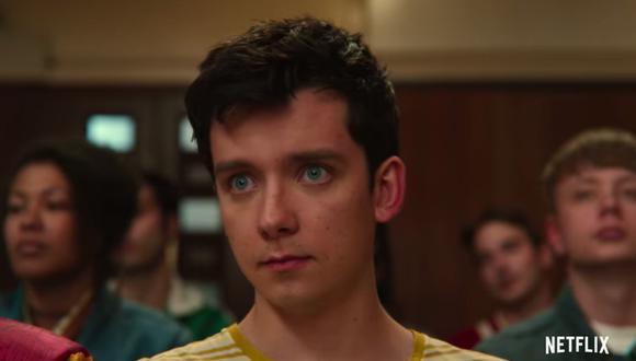 """Netflix lanzó el tráiler oficial de la segunda temporada de """"Sex Education"""". (Foto: Captura de video)"""