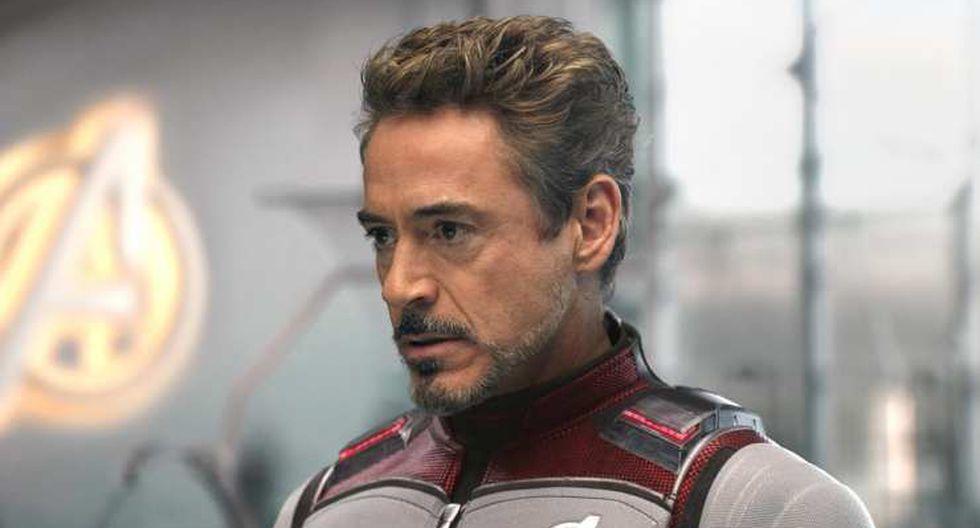 Avengers: Endgame es una película de superhéroes estadounidense de 2019 basada en el grupo los Vengadores de Marvel Comics, Foto: Marvel
