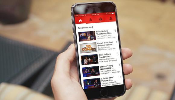 Los pasos son muy sencillos, solo tienes que instalar un aplicativo adicional desde la Google Play (Foto: YouTube / Archivo)