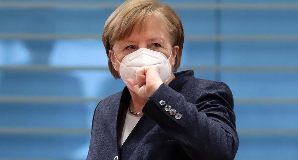 Coronavirus en Alemania | Últimas noticias | Último minuto: reporte de infectados y muertos hoy, miércoles 3 de febrero del 2021 | COVID-19. (Foto: EFE).