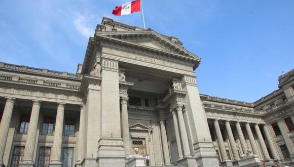 Poder Judicial construirá centro de resocialización juvenil