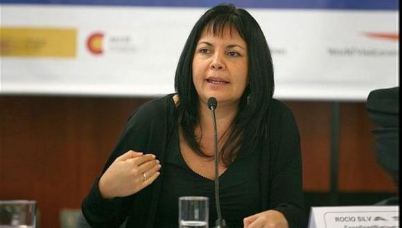Periodista, escritora, docente universitaria e investigadora egresada de San Marcos.