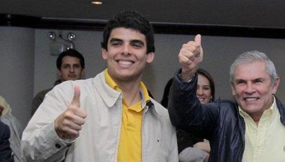 Luis Castañeda Lossio cumple 24 meses de prisión preventiva. (Foto: Difusión)