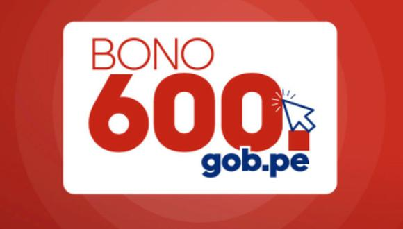 Bono 600 soles: LINK de consulta para saber si tu hogar es beneficiario del nuevo subsidio económico para la cuarentena | Imagen: Captura PCM / Twitter
