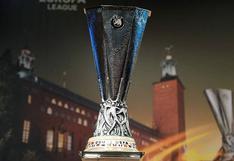 Europa League EN VIVO ONLINE: programación de partidos del jueves 22 de octubre