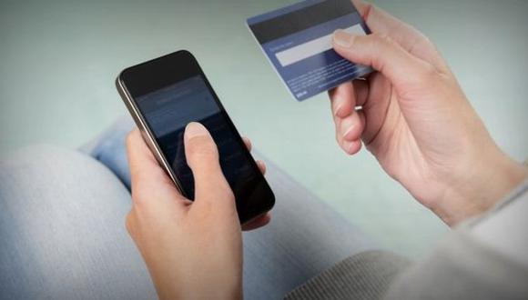 El 45% de las compras en móviles se realiza usando tarjetas