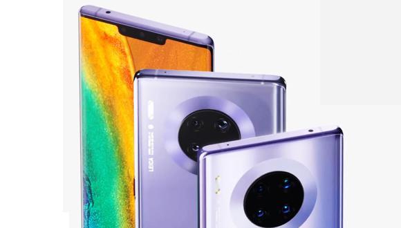 En el 2019 se redujo la importación de smartphone a un ritmo más pronunciado del registrado en el 2018. (Foto: Antutu)