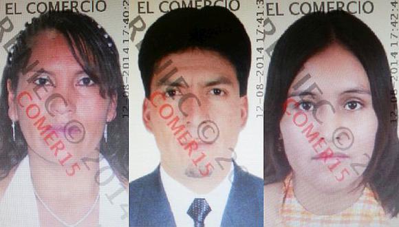 Estos son los candidatos con sentencia por tráfico de drogas