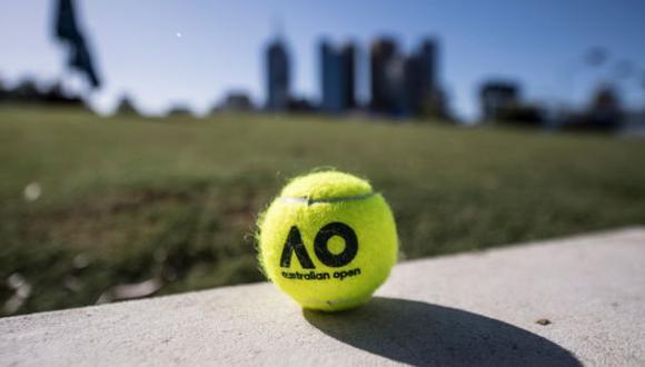 Australian Open: resultados, llaves y horarios del Grand Slam
