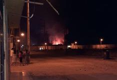 Lambayeque: se reportó motín en el centro de detención juvenil de Chiclayo