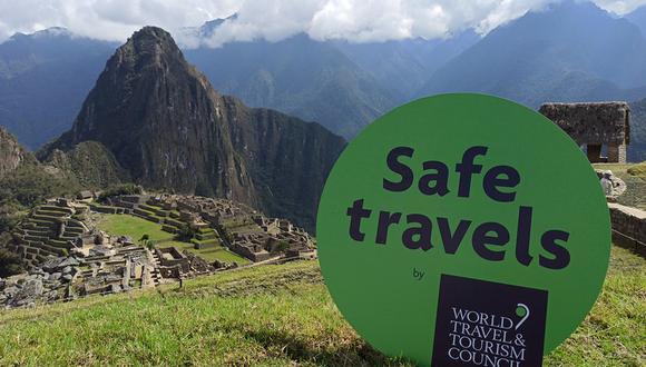 El Perú recibió el sello Safe Travels en octubre del 2020, que lo certifica como destino seguro. (Foto: Mincetur)
