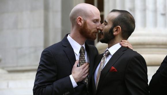 México: El estado de Coahuila aprobó los matrimonios gay