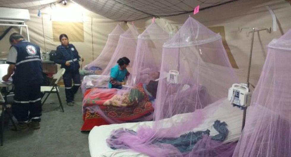 Piura: inician jornada para eliminar el zancudo del dengue - 1