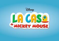 La Casa de Mickey Mouse: un lugar donde los niños aprenden y se divierten