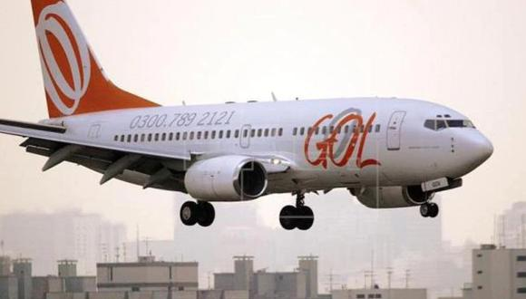 Esta nueva ruta de vuelos comerciales será operada con aeronaves Boeing 737-800. (Foto: EFE)