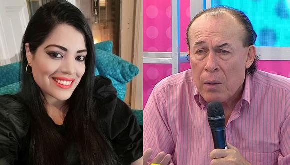 Clara Seminara: Poder Judicial abrió proceso a Enrique Espejo, 'Yuca', por tocamientos indebidos. (Foto: Composición/Instagram)