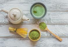 Té Matcha: conoce los múltiples beneficios de la bebida ancestral | TIPS