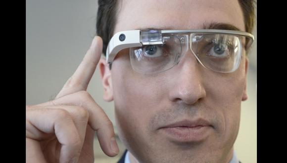 El creador de las Google Glass ficha por Amazon