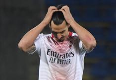 UEFA abre expediente del Milan vs. Estrella Roja por supuestos insultos sobre Zlatan Ibrahimovic